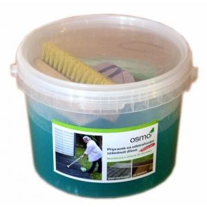 Odšeďovač dřeva - gel 2,5l Osmo Color