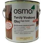 Tvrdý voskový olej 2,5l Rapid Osmo Color