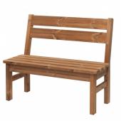 Zahradní lavice LV1 110