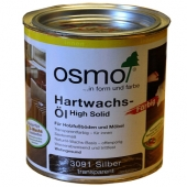 Tvrdý voskový olej 2,5l Barevný Osmo Color