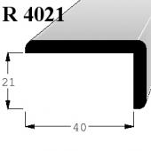 Lišta R 4021