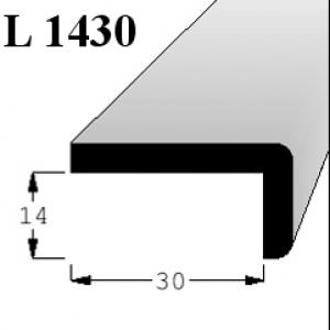 Lišta L 1430