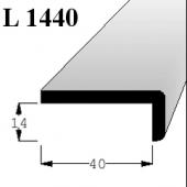 Lišta L 1440