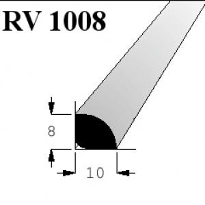 Lišta RV 1008