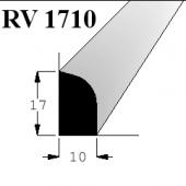 Lišta RV 1710