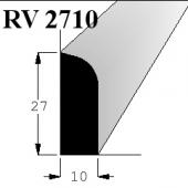 Lišta RV 2710