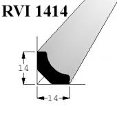 Lišta RVI 1414