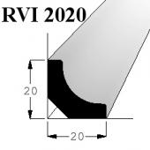 Lišta RVI 2020