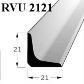 Lišta RVU 2121