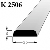 Lišta K 2506