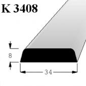 Lišta K 3408