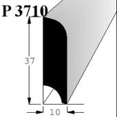 Lišta P 3710