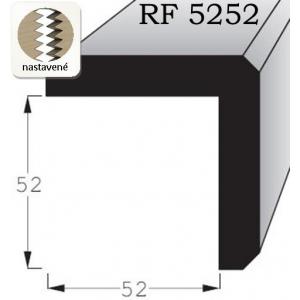 Vnější rohová lišta RF 5252