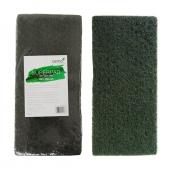 Superpad zelený, obdélníkový 120 x 250 mm