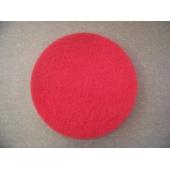 Pad červený Ø 330 mm