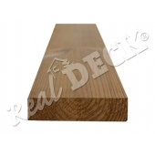 Thermowood borovice 26 x 117mm