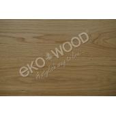 Dubová podlaha 1-pás, šíře 185 mm
