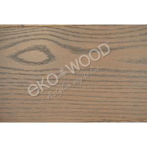 Dubová podlaha 1-pás, šíře 185 mm, tónovaná