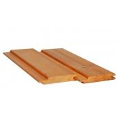 Saunové palubky termowood