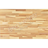 Jasanová podlaha 3 pás šíře 195 mm