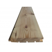 Palubky podlahové 27x146x3900