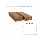Thermowood hranol borovice SHP 42x92 mm