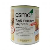 Tvrdý voskový olej 0,375l Originál Osmo Color