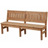 Zahradní lavice  LV2 178