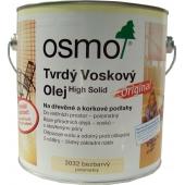 Tvrdý voskový olej 25l Originál Osmo Color