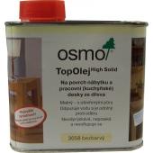Top Olej 0,5l - 3058 Osmo Color