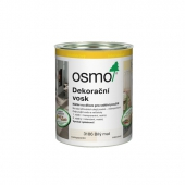 Dekorační vosk Intenzivní 0,75 l Osmo Color