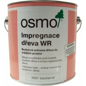 Impregnace dřeva WR 25l - 4001 Osmo Color